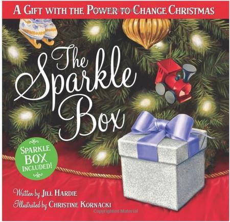 The Sparkle Box Book
