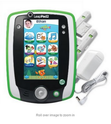 Coupons for LeapFrog