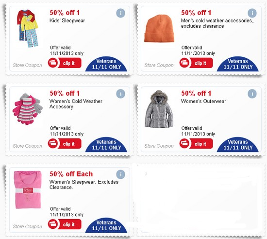 4c6112db07fc MEIJER: Today only 50% off select items ~ HURRY!! | Free Tastes Good!