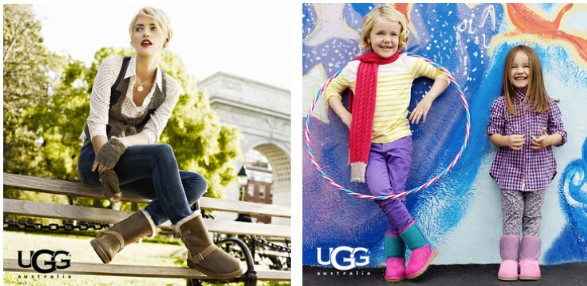 Coupon Code for Uggs