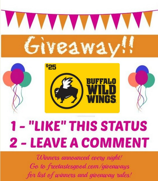 giveaway - bw3