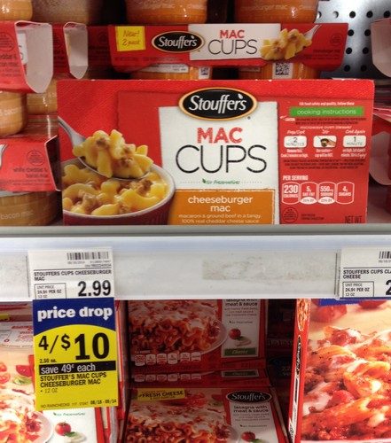 picture about Stouffer Coupons Printable named MEIJER: Stouffers Mac Cheese Simply $2!! Totally free Choices Positive!