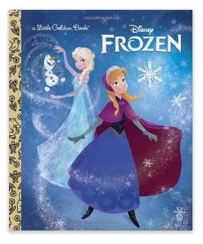 frozen-christmas-gifts - Free Tastes Good!