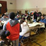**OUTREACH OPPORTUNITY** FREE Community Thanksgiving Dinner – Sunday, November 18th!!