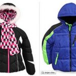 Kids Puffer Coats ONLY $23.99 (reg. $85!)