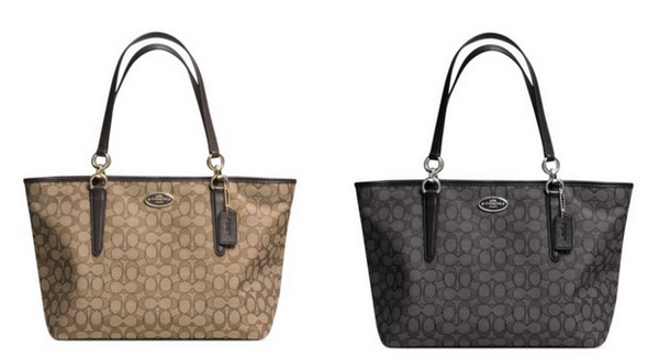 MACYS  Coach Purse ONLY  126.42 (reg.  258!) + Save 25% on ALL Coach ... 4f3bed0303162
