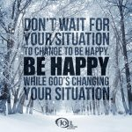 January Daily Devotion 1/23!