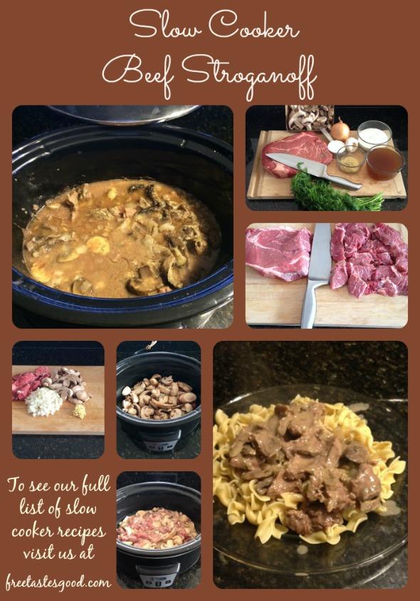 beef-stroganoff-slow-cooker