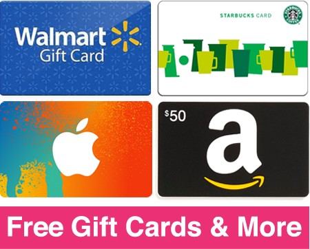 SURVEY: Earn FREE Gift Cards and Rewards!! | Free Tastes Good!