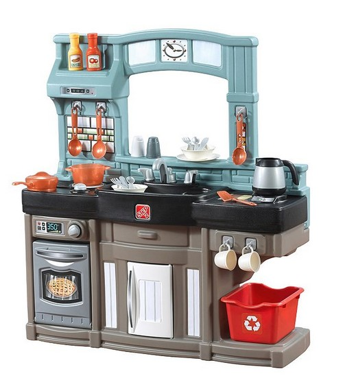 Kohls Step2 Best Chefs Kitchen Play Set Only 38 91 Reg 99 99