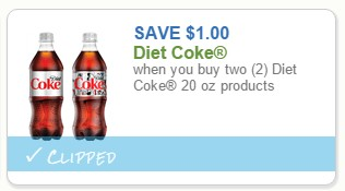 photo relating to Coke Printable Coupons called Exceptional** Printable Coupon for Diet program Coke Free of charge Choices Favourable!