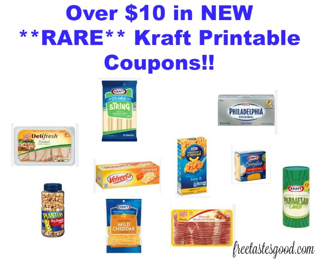 coupons-for-kraft