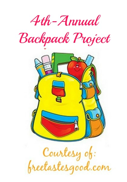 backpack-project