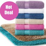 KOHLS:  The Big One® Solid Bath Towel ONLY $0.95 (reg. $9.99!!)