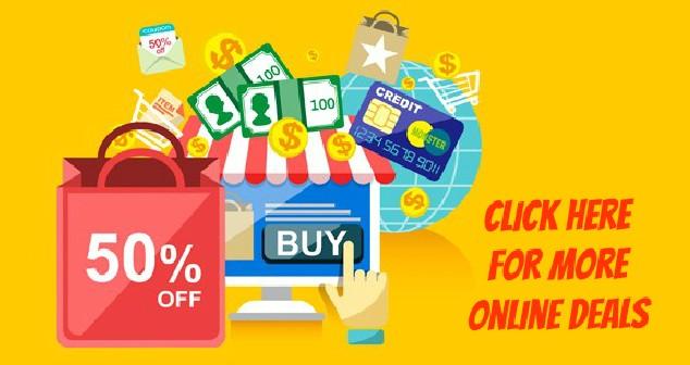 online-deals