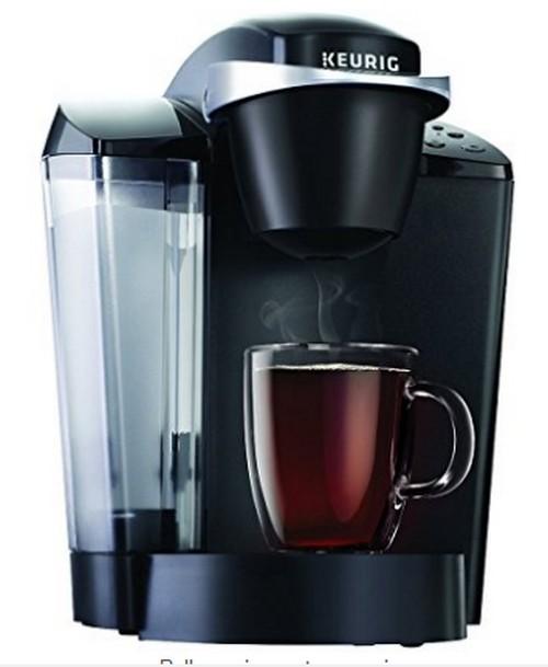 Amazon Keurig K55 Single Serve Programmable K Cup Pod Coffee Maker