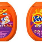 AMAZON:  Tide PODS Spring Meadow HE Turbo Laundry Detergent Pacs 81-load Tub ONLY $16.97 SHIPPED!!