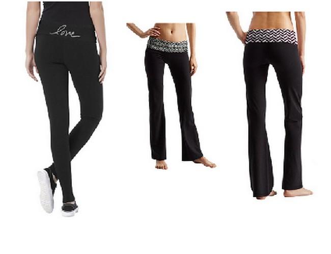 amazon-deals-yoga-pants