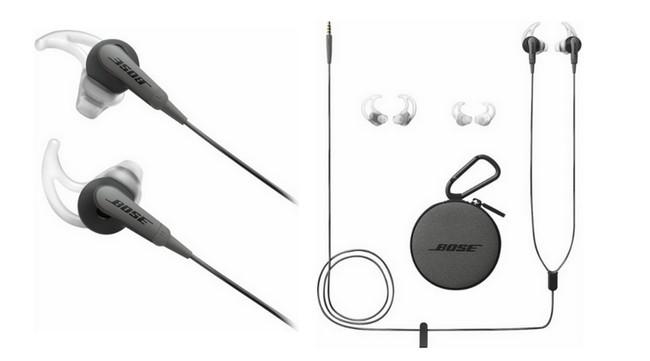 6c2c3d16728 BEST BUY: Bose® – SoundSport® In-Ear Headphones ONLY $39.99 (reg. $99.99!)