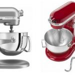 KitchenAid – Professional 500 Series Stand Mixer ONLY $219.99 (reg. $499.99!!)