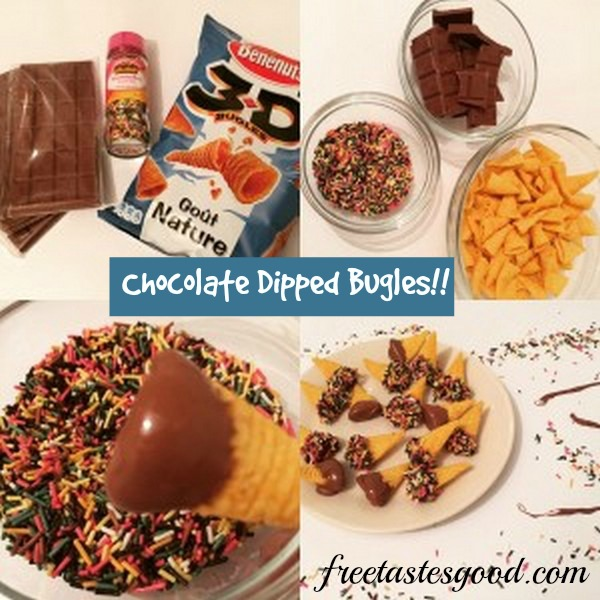 chocolate-dipped-bugles