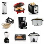 KOHLS:  Get Paid $8.29 for 3 Small Kitchen Appliances (reg. $74.97!)
