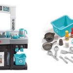 Kohls Step2 Modern Cook Kitchen Set Only 21 99 Reg 79 99