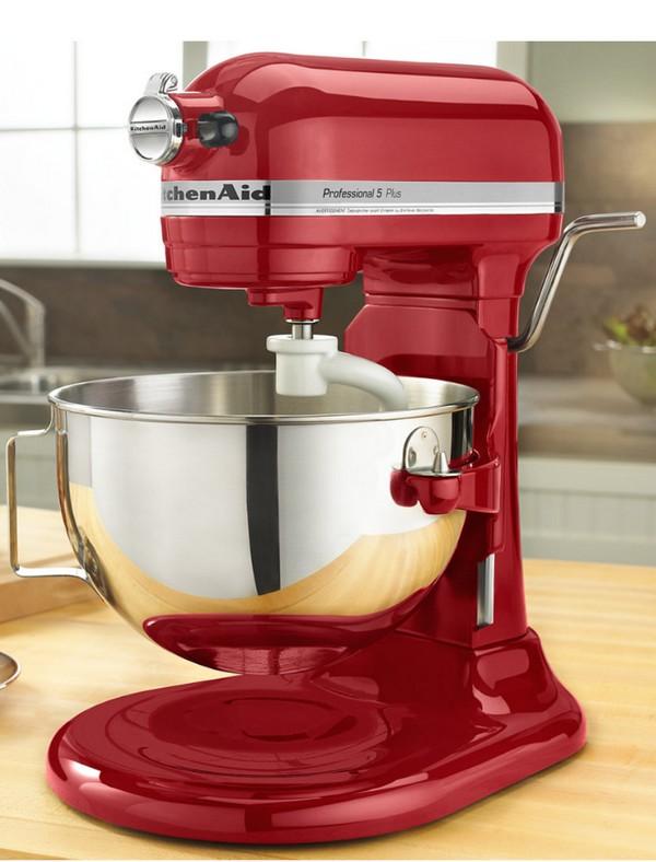 Macys Kitchenaid 5 Qt Professional Stand Mixer Only
