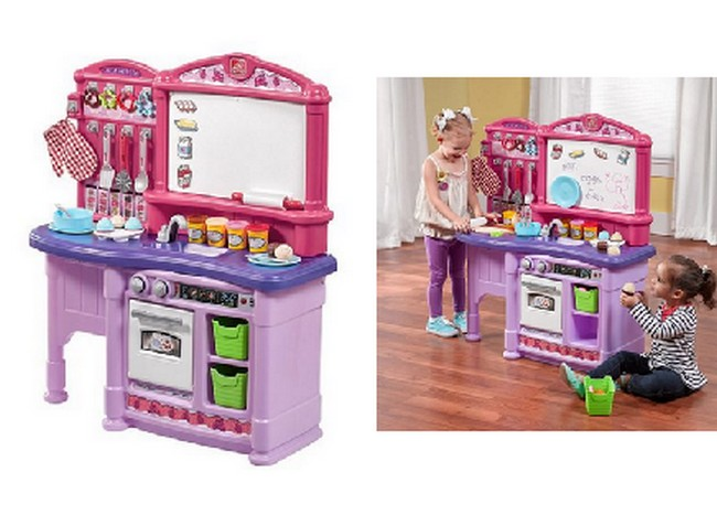Kohls Step2 Create Bake Kitchen Only 32 29 Reg 139 99