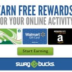 JOIN  SWAGBUCKS ~ Sign Up and Earn Extra Cash – It's EASY!!