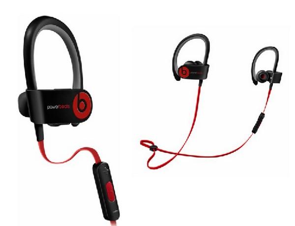 decdaf755dd BEST BUY: Beats by Dr. Dre - Powerbeats2 Wireless Bluetooth Earbud ...