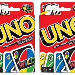 UNO Card Game ONLY $3.99 (reg. $9.99!)