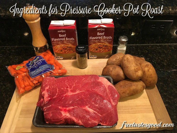 fall-apart-pressure-cooker-pot-roast-ingredients