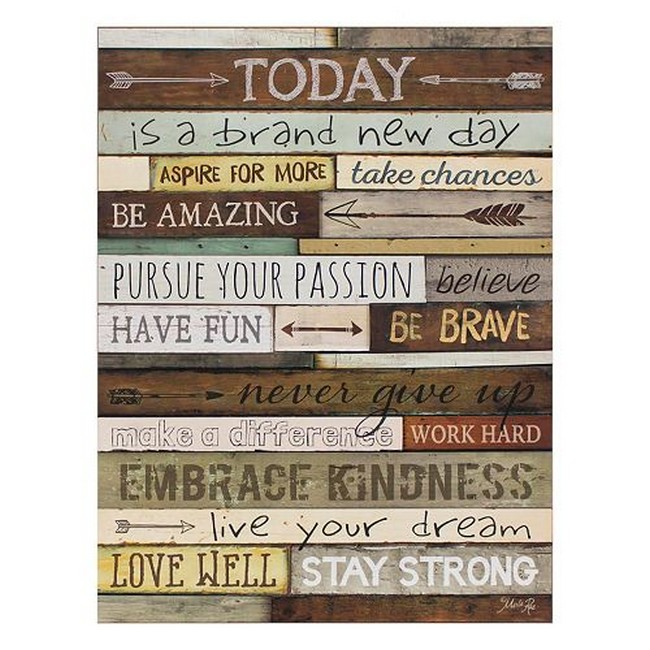 kohls home decor coupon kohls quot today quot lifted plaque wall only 16 31 reg 11631