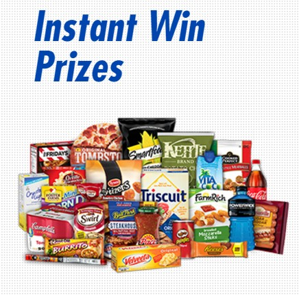 KROGER & AFFILIATES: Play March Of Savings Game to Win Great Prizes