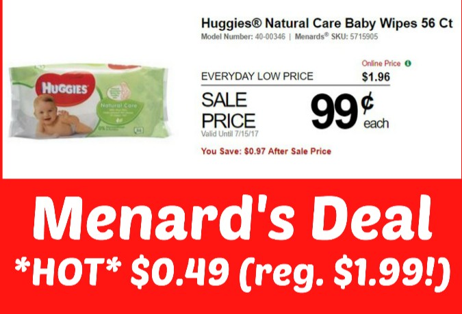 photograph about Menards Printable Coupons known as Menards Discount codes against Free of charge Choices Great! with Joni Meyer-Crothers