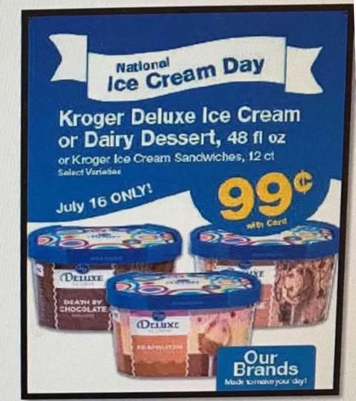 national-ice-cream-day