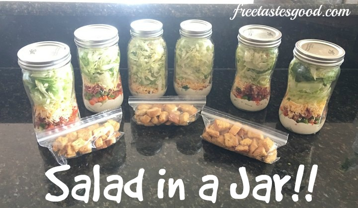 salad-in-a-jar