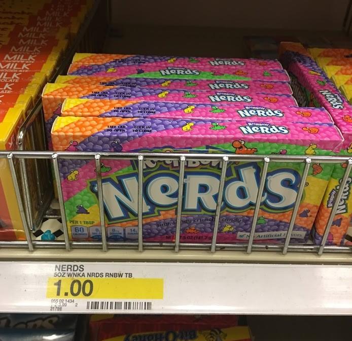 target-coupon-matchups-nerds