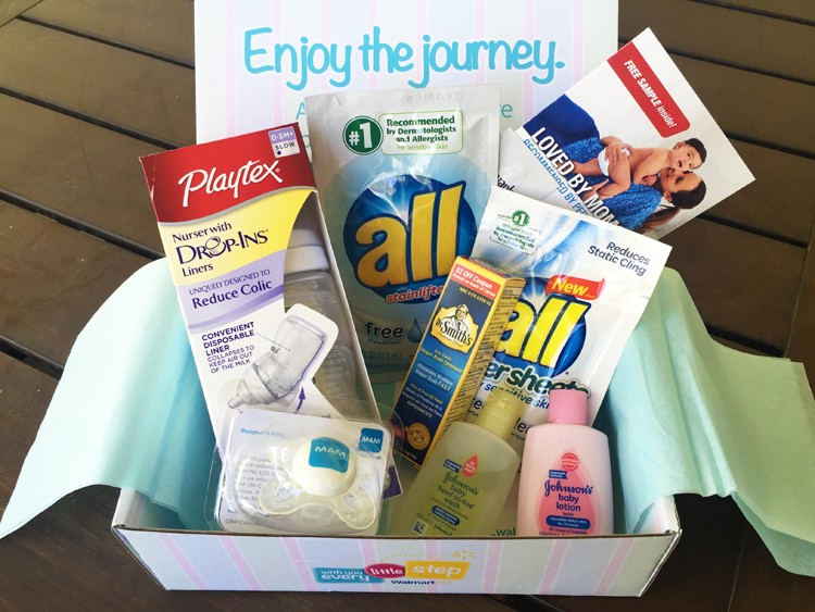 walmart-baby-welcome-box