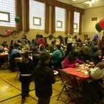 **OUTREACH OPPORTUNITY**  FREE Community CHRISTmas Dinner – Sunday, December 16 from 4-5 p.m.