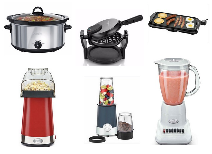 Black Friday Deals On Small Kitchen Appliances