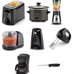 KOHLS:  Get Paid $27 for 4 small Kitchen Appliances (reg. $100!!)