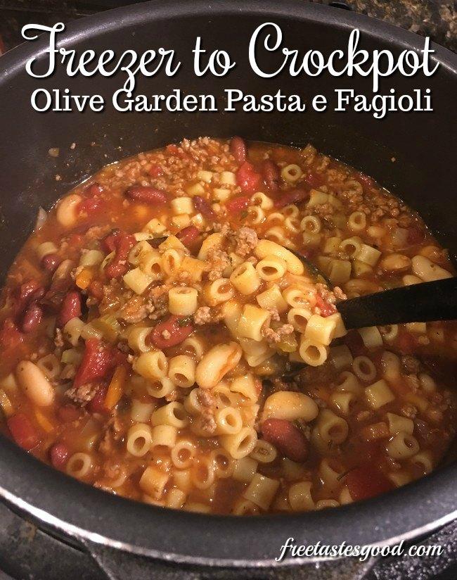 crockpot-pasta-fagioli