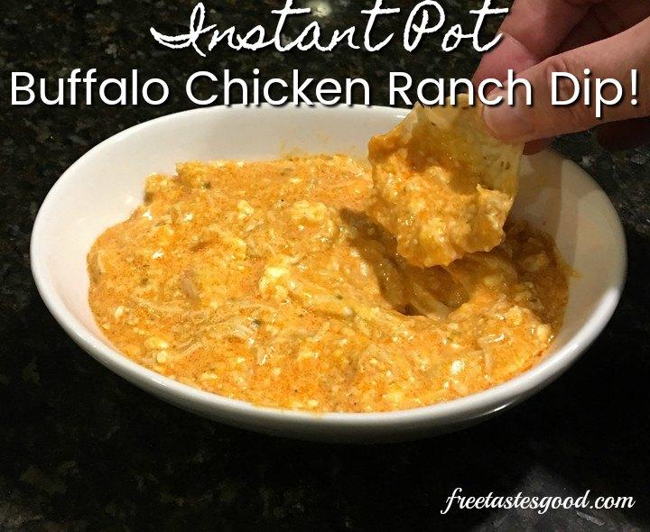 instant-pot-buffalo-chicken-ranch-dip