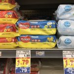 KROGER MEGA EVENT:  Huggies Wipes ONLY $0.79 (reg. $1.99!!)