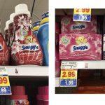 KROGER MEGA EVENT:  Snuggle Products ONLY $1.49 (reg. $4.29!!)