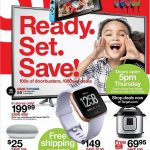 Target Black Friday Ad 2018!!