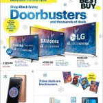 Best Buy Black Friday Ad 2018!