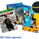 BESTBUY:  Select Video Games ONLY $29.99 (reg. $59.99!!)